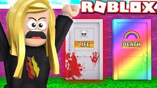 TROLLING MY WIFE IN ROBLOX!