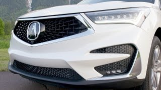 All-New 2019 Acura RDX - Part 2