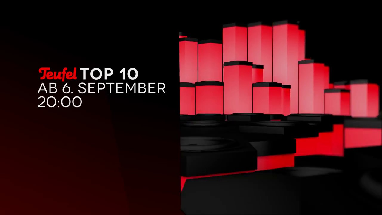 Teufel Top 10