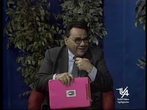 Di Giacomo Nino Nuovo Presidente FIPAV sicilia Intervista Integrale TVA