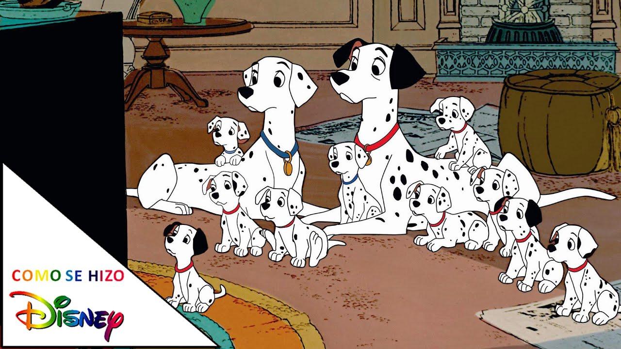 Como se hizo 101 dalmatas the making of 101 dalmatias for Classic animal house quotes