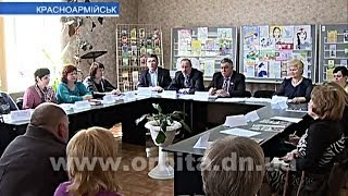 В Центре занятости говорили о трудоустройстве инвалидов(, 2014-04-03T17:23:18.000Z)