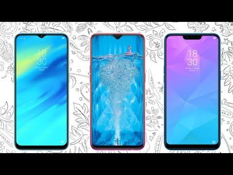 5 HP Oppo Terbaru 2018 #2 Harga Mulai 1 Jutaan - 4 Jutaan