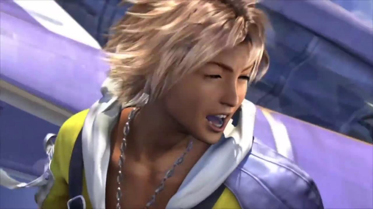 Why Was Final Fantasy X A BIG DEAL?