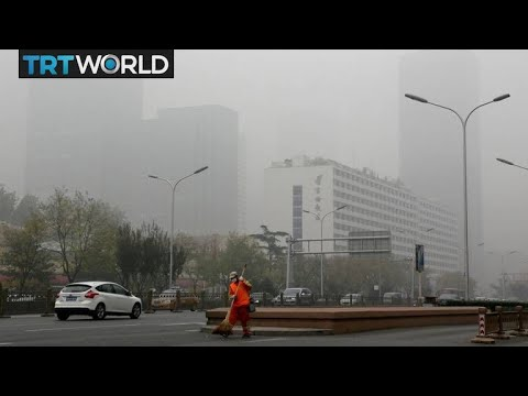 Firms in China turning pollution into profits | Money Talks