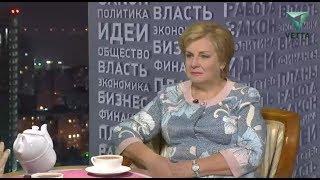Раиса Кассина, министр образования и науки Пермского края