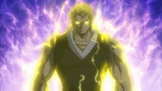 Laxus vs. Ajeel (Laxus shows his Immense power!!!)