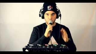 Happy WaWad Pharrell Williams cover - Beatbox.mp3