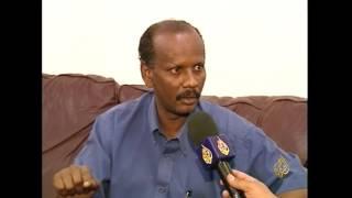 أرشيف- نصب تذكاري لضحايا قصف بالصومال