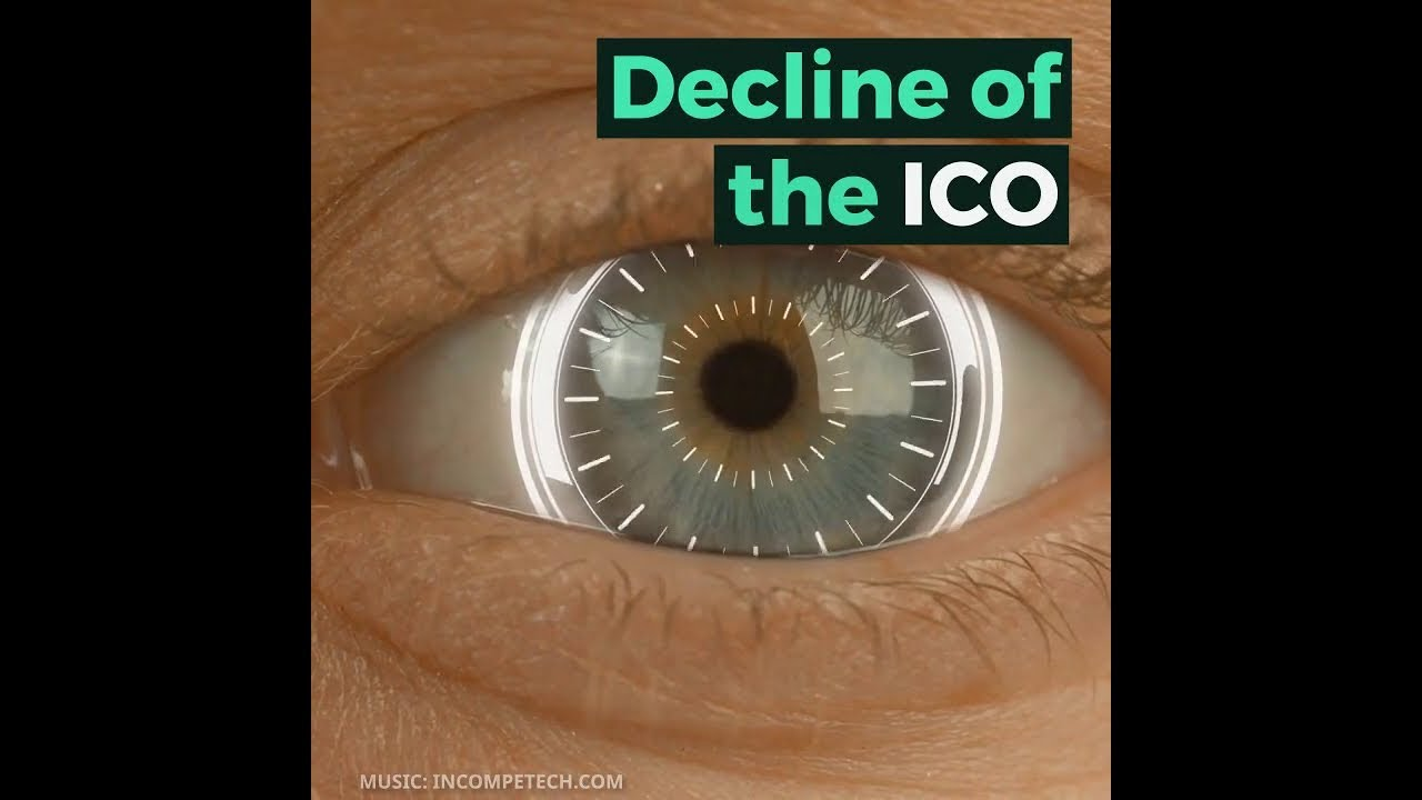 Decline of the ICO & Rise of the STO