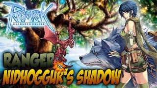 [Ragnarok] Ranger vs Nidhoggur