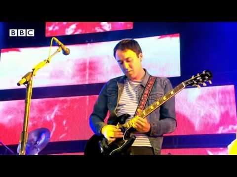 The Smashing Pumpkins - Tonight at Glastonbury 2013