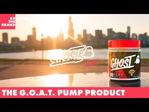 Unboxing The New GHOST Pump - Building The Brand | S2:E23