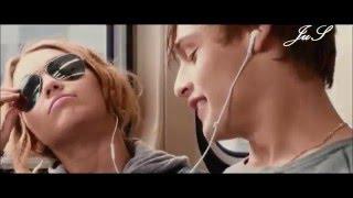 Lola & Kyle / Лола и Кайл - LOL (Лето.Одноклассники.Любовь) |  Kissing you