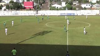 Catarinense Sub 20 2019 CHAPECOENSE 1 X 1 Metropolitano