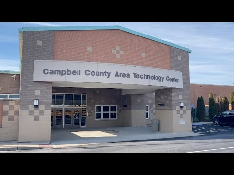 CAMPBELL COUNTY AREA TECHNOLOGY CENTER INFORMATION VIDEO