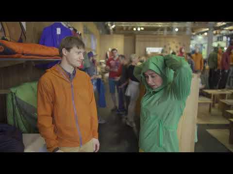 Marmot - Bantamweight Jacket