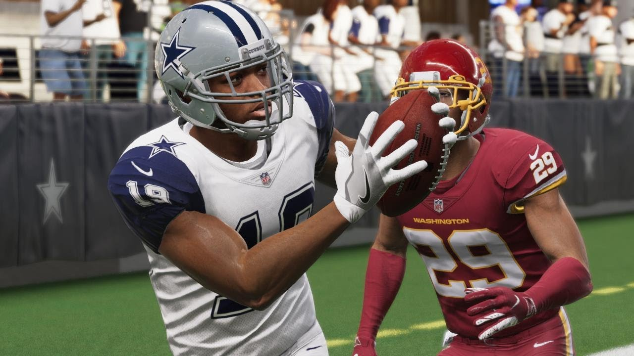 NFL Games on TV Today (Thursday, Nov. 26)