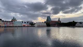 🔴 Part 2! Looking for Love (Chocolate) in Epcot Places - 1080p Disney World Live Stream