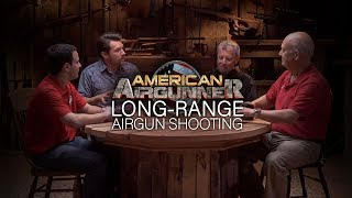 In this episode of American Airgunner, Rossi is joined by fellow ai...