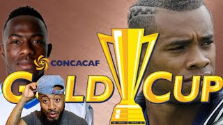 HOW EACH TEAM QUALIFIED FOR THE  2017 CONCACAF GOLD CUP 🏆🍍