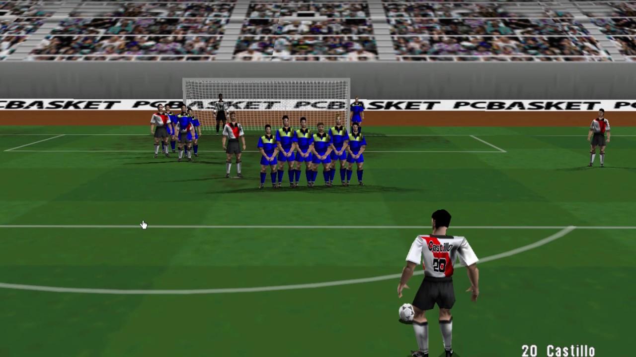 Atxam's files here: descargar pc futbol 6. 0 argentina.