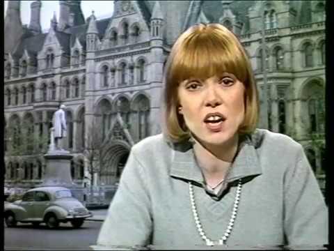 BBC1: Nine O'Clock News (partial) - Tuesday 16th December 1980