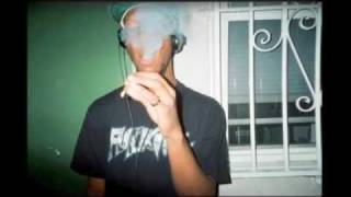 Domo Genesis - Drunk (featuring Mike G) - Rolling Papers - OFWGKTA