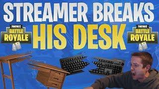 Fortnite Compilation | Dellor Rage | Desk Demolition