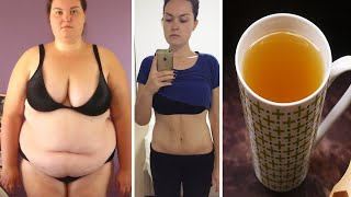 Drink This to Lose Belly Fat Fast in 3 Days & Get a Flat Stomach at Home!