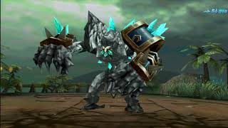 MU Strongest VNG Dark Knight Game Android online EP 2