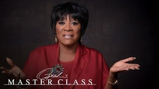 Why Patti LaBelle Says She Never Wanted to Be a Solo Artist | Master Class | Oprah Winfrey Network