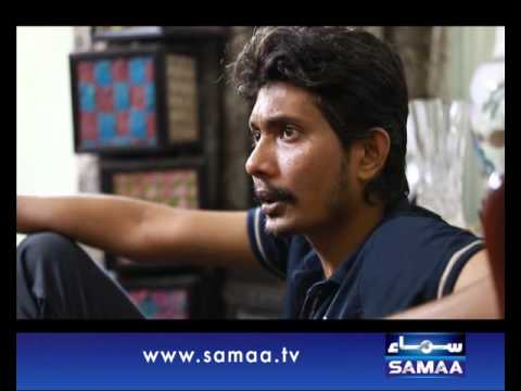 Interrogation, 16 May 2015 Samaa Tv