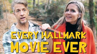 Every Hallmark Movie Ever