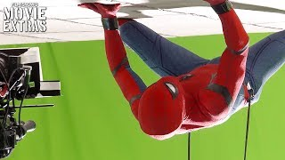Spider-Man: Homecoming 'Making of' Featurette (2017)
