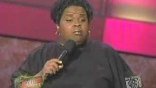 Very Funny Standup Comedy  Dominique