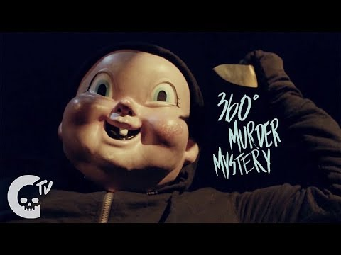 360 Murder Mystery | Happy Death Day | Crypt TV