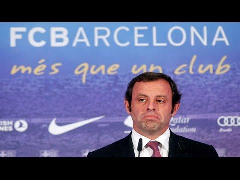 تبرئة ساندرو روسيل رئيس برشلونة السابق من قضية فساد  - نشر قبل 2 ساعة