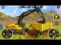 Heavy Excavator Crane City Construction Sim 2017 (by 3BeesStudios) Android Gameplay [HD]
