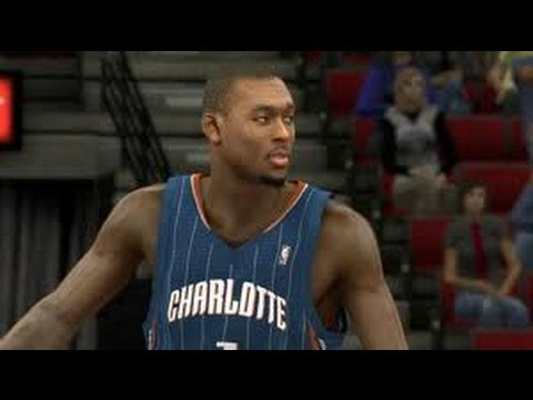 Nba 2k12: Charlotte Bobcats are the Worst team in Nba History - NOT