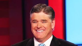 How Hammered Was Sean Hannity Last Night?