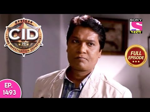 CID - Full Episode 1493 - 21st May, 2019