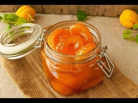 Варенье-из-абрикосов,-когда-ягодки-целые.-Вкусное,-красивое,-шикарное!!!