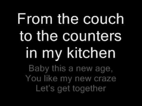 ayo technology katerine lyrics