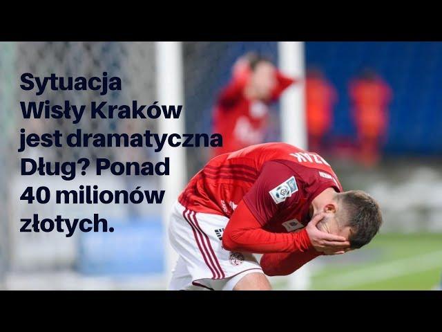 Wisła Kraków wciąż pod wpływem bandytów. Mecz z Lechem Poznań mógł zakończyć się linczem