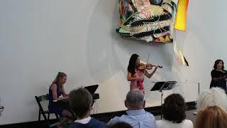 Bach Aria Soloists: Ch'i mai vi possa
