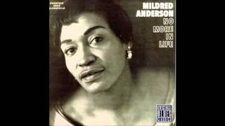 Mildred Anderson - Everybody
