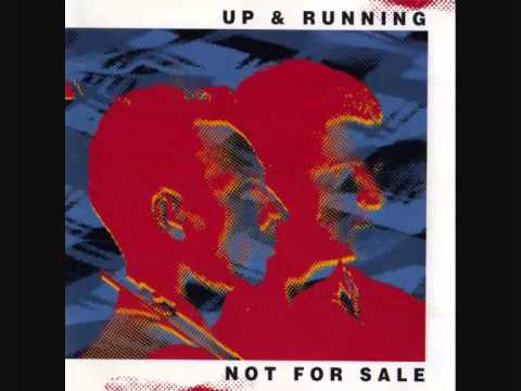 UP & RUNNING - DONT SET ME UP