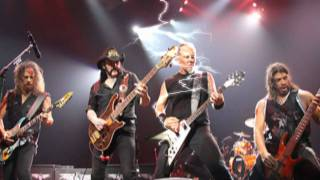 METALLICA  - Turn The Page (HD)