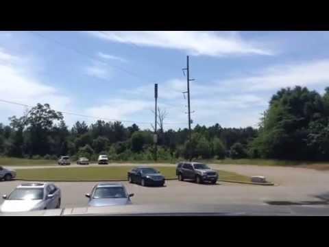 Sumter County Outdoor Weather Alert Siren